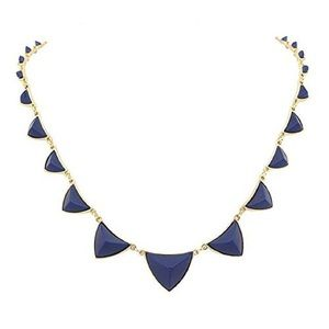 🆕 House of Harlow 1960 gorgeous pyramid necklace